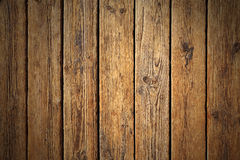 Old wooden panel Royalty Free Stock Photos