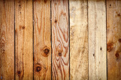 Old wooden panel for background Stock Photography