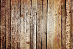Old wooden panel Royalty Free Stock Image