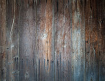 Old wooden paneling Stock Photos
