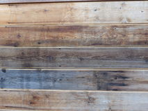 Old wooden panels grunge background Royalty Free Stock Image