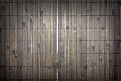 Old wooden panels vintage background Stock Image