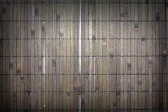 Old wooden panels vintage background Stock Image