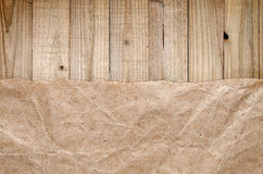 Old wooden and paper stock photos