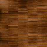 Old wooden parquet Royalty Free Stock Photos