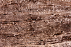 Old wooden plank Royalty Free Stock Photos