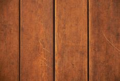 Old wooden plank background. Wood texture stock photo