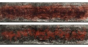 Old wooden plank stock images