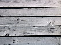 Old wooden plank texture as a wall royalty free stock photos
