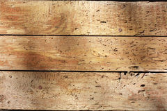 Old Wooden Planks Royalty Free Stock Photos