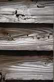 Old wooden planks. Royalty Free Stock Images