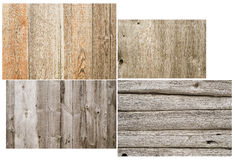Old wooden planks Royalty Free Stock Image