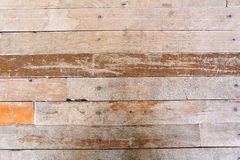 Old wooden planks. Royalty Free Stock Photo