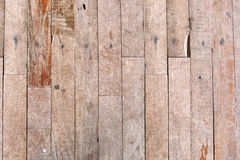 Old wooden planks. Stock Photos