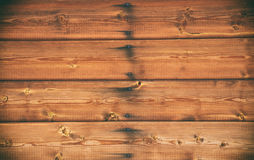 Old wooden planks background Royalty Free Stock Images