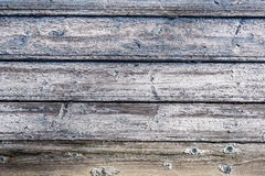 Old wooden planks. Background Royalty Free Stock Photography