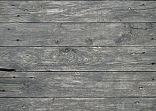 Old wooden planks Royalty Free Stock Photo