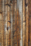 Old Wooden Planks Background Texture Stock Images