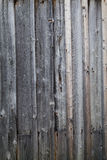 Old Wooden Planks Background Texture. Old Worn Wooden Planks Background Texture Royalty Free Stock Image