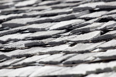 Old wooden planks  background Stock Image