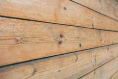 Old wooden planks background Stock Images