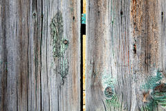 Old wooden planks background Royalty Free Stock Photography