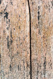 Old wooden planks surface background Royalty Free Stock Photography