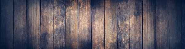 Old wooden planks. Wooden texture Stock Photos