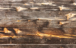 Old wooden planks texture Stock Images