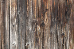 Old wooden planks. Texture of old wooden planks. Horizontal Stock Photos