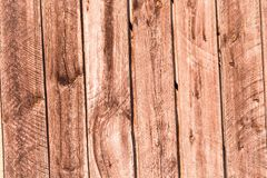 Old wooden planks texture Royalty Free Stock Images