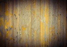 Old wooden planks texture Royalty Free Stock Photo