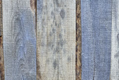 Old wooden rough boards background. Stock Image