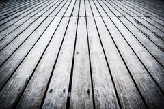 Old wooden rough floor Royalty Free Stock Photo