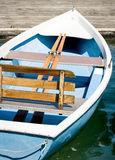 Old rowboat Royalty Free Stock Photography