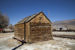 Old Wooden Shed Stock Photos
