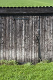 Old wooden shed Royalty Free Stock Image