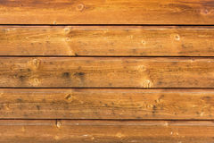 Old wooden slats. As a background Royalty Free Stock Image