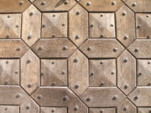 Old wooden surface abstract Royalty Free Stock Images