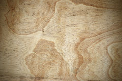 Old wooden surface crusted, background Stock Image