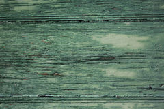 Old wooden surface Stock Photography