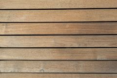 Old wooden table texture background top view stock images