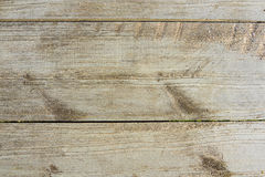 Old wooden table Royalty Free Stock Image