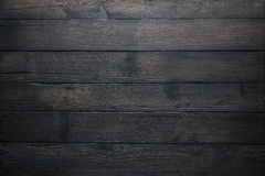 Old wooden table top Stock Images