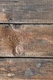 Old wooden texture Royalty Free Stock Image
