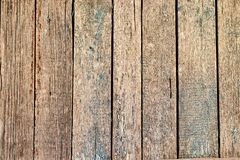 Old wooden texture vertical boards abstract background surface. Old wooden texture abstract background surface of vertical boards grunge vintage burnt worn royalty free stock photography