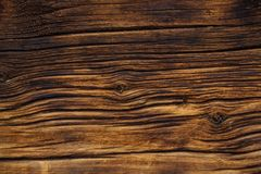 Old wooden texture background. royalty free stock photography