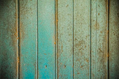 Old wooden texture. The Old devastated wood wall stock photography