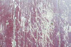 Old wooden texture with scratch and vintage color Royalty Free Stock Photos