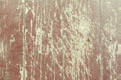 Old wooden texture with scratch and vintage color Stock Photo